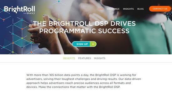 BrightRoll Video Ad Networks